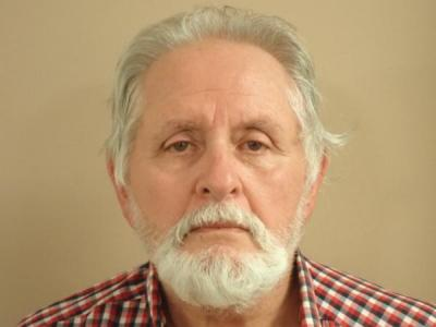 Bruce Roland Lawrence a registered Sex or Violent Offender of Indiana