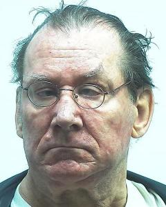 Tommy Ray Wallace a registered Sex or Violent Offender of Indiana