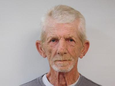 Cecil Paul Banks a registered Sex or Violent Offender of Indiana
