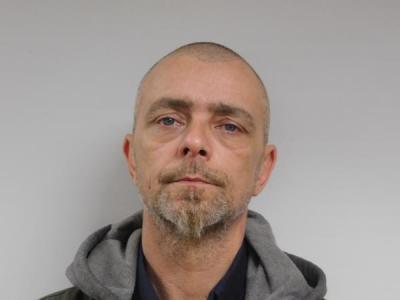 Herbert Delmas Chaffin II a registered Sex or Violent Offender of Indiana