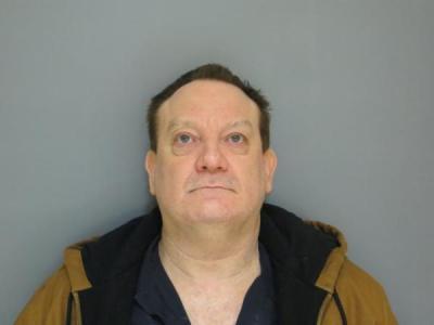John Darold Carney II a registered Sex or Violent Offender of Indiana