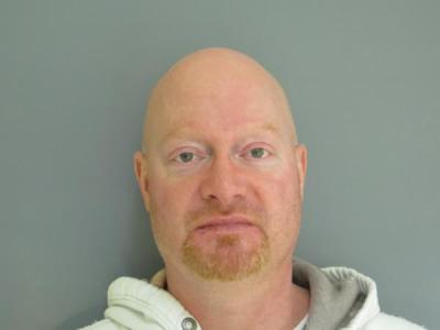 Dustin Keith Sailor Sr a registered Sex or Violent Offender of Indiana