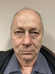 Randall Wayne Hunter a registered Sex or Violent Offender of Indiana