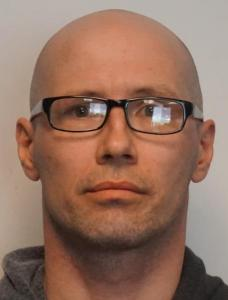 William Jay Caudill a registered Sex or Violent Offender of Indiana