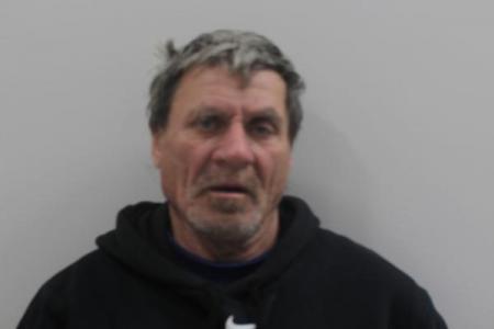Jeffrey Lynn Moss a registered Sex or Violent Offender of Indiana