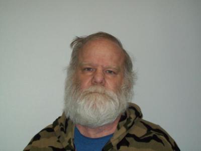 David Earl Shelley a registered Sex or Violent Offender of Indiana