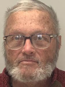 Timothy Eugene Arnold a registered Sex or Violent Offender of Indiana
