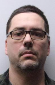 Brett Allen Aldrich a registered Sex or Violent Offender of Indiana