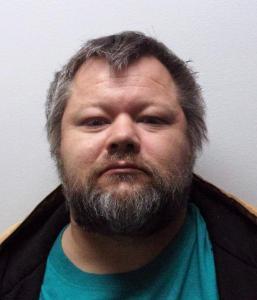 Scott Ernest Roberts a registered Sex or Violent Offender of Indiana