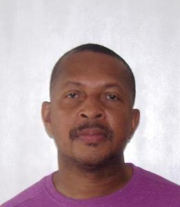Marcus Ingram Yarbrough a registered Sex or Violent Offender of Indiana
