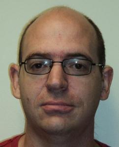 Jason Alan Voland a registered Sex or Violent Offender of Indiana