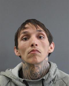 Dominic James Martinez a registered Sex or Violent Offender of Indiana