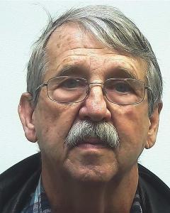 Douglas Eugene Koogler a registered Sex or Violent Offender of Indiana
