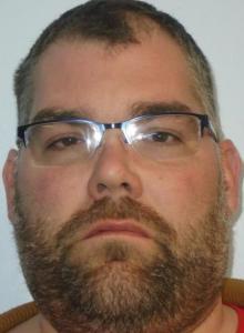 Nathan Dale Simpson a registered Sex or Violent Offender of Indiana