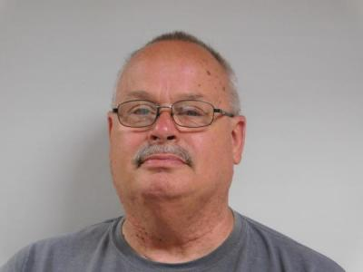 Tony E Coe a registered Sex or Violent Offender of Indiana
