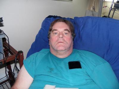 David W Vest a registered Sex or Violent Offender of Indiana