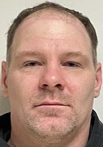 John Wayne Pierce a registered Sex or Violent Offender of Indiana