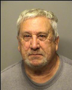 Michael W Parris Sr a registered Sex or Violent Offender of Indiana