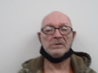 Ernest Wayne Turner a registered Sex or Violent Offender of Indiana