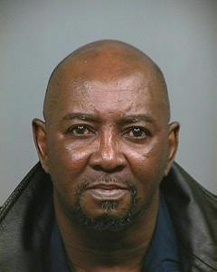 Ronald Jackson a registered Offender of Washington