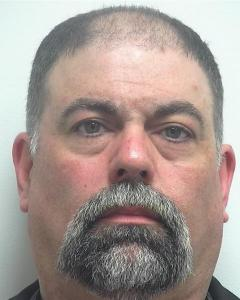 Paul Lawrence Fowler a registered Sex or Violent Offender of Indiana