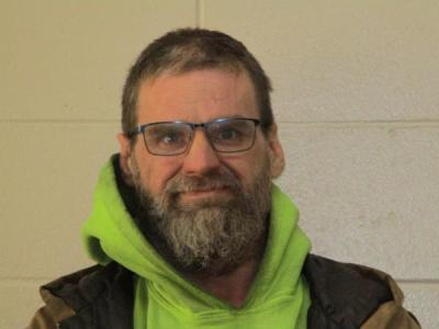 Keith Lane Delong a registered Sex or Violent Offender of Indiana