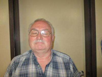 Ronald Dale Law a registered Sex or Violent Offender of Indiana