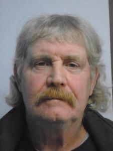 Virgil Casper Carpenter a registered Sex or Violent Offender of Indiana