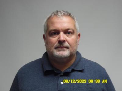 Nathan Allen Woodward a registered Sex or Violent Offender of Indiana