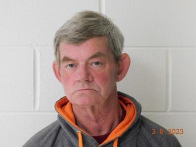 Mark Edward Hokey a registered Sex or Violent Offender of Indiana