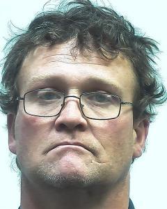 Stephen Christopher Martin a registered Sex or Violent Offender of Indiana