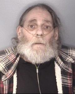 Bruce Allan Robison a registered Sex or Violent Offender of Indiana