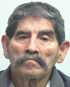 Heriberto Ortiz Suarez Sr a registered Sex or Violent Offender of Indiana