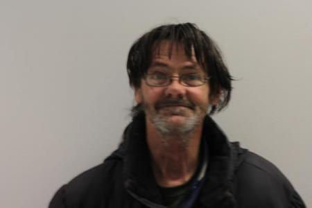Steven Allen Friskey a registered Sex or Violent Offender of Indiana