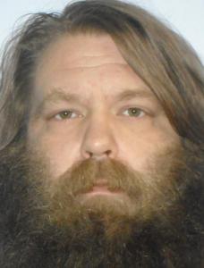 Bradley Jacob Belville a registered Sex or Violent Offender of Indiana