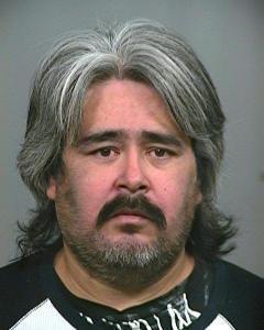 Leonard Dehoyos a registered Sex Offender of Texas