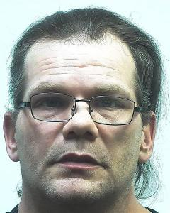 Michael Joseph Chapman a registered Sex or Violent Offender of Indiana