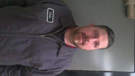 Christopher Michael Batson a registered Sex or Violent Offender of Indiana