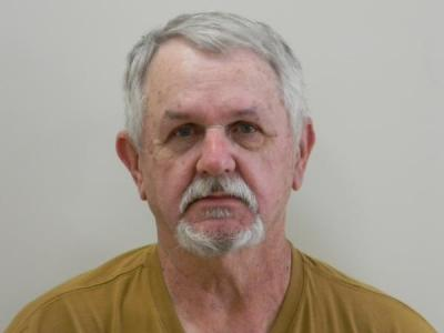 Roy Milton Nading a registered Sex or Violent Offender of Indiana