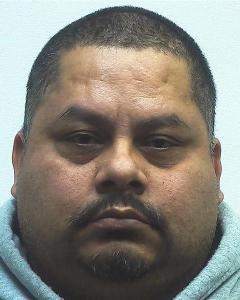 Jose Zuniga Jr a registered Sex or Violent Offender of Indiana