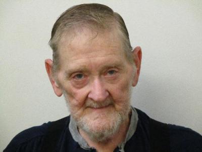 James Philbeck Sr a registered Sex or Violent Offender of Indiana
