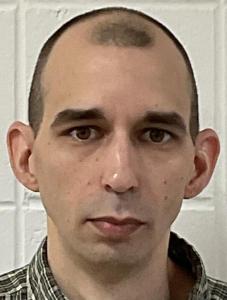 Billy Shane Jarvis a registered Sex or Violent Offender of Indiana