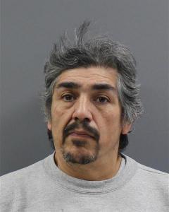 Fred Moya Cardenas a registered Sex or Violent Offender of Indiana