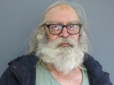 Roger William Harker a registered Sex or Violent Offender of Indiana