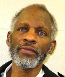 Darrell Albert Roberts a registered Sex or Violent Offender of Indiana
