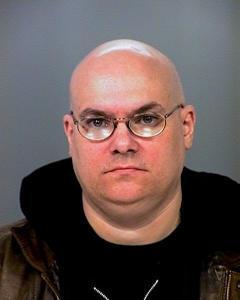 Jeffrey Allen Higgenbottom a registered Sex or Violent Offender of Indiana