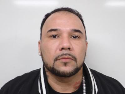 David Nmi Navarro a registered Sex or Violent Offender of Indiana