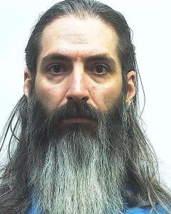 Jason Lee Roush a registered Sex or Violent Offender of Indiana