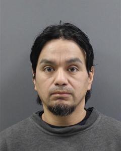David Salgado a registered Sex or Violent Offender of Indiana