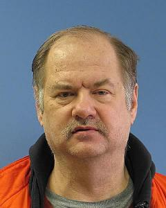 Jerome Stanley Limanowski a registered Sex Offender of Nevada